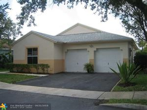 Photo of 20724 NW 3rd Ct, Pembroke Pines, FL 33029 (MLS # F10141584)