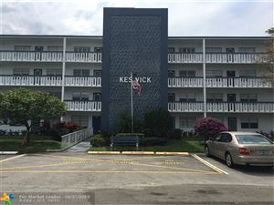 Photo of 254 Keswick C #254, Deerfield Beach, FL 33442 (MLS # F10141613)