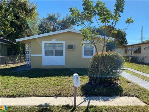 Photo of 2848 NW 8th Rd, Fort Lauderdale, FL 33311 (MLS # F10213756)