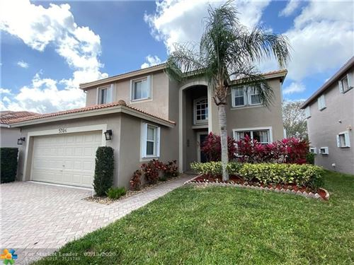 Photo of 5324 NW 122nd Dr, Coral Springs, FL 33076 (MLS # F10216786)