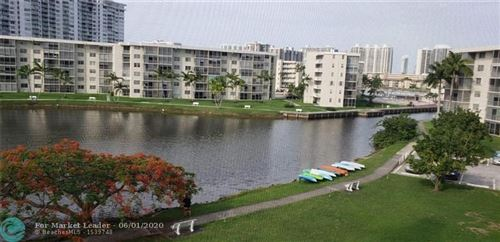Photo of 2903 Point East Dr #K408, Aventura, FL 33160 (MLS # F10231799)
