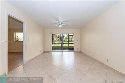 Photo of 8001 Fairview Dr #108, Tamarac, FL 33321 (MLS # F10231803)