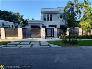 Photo of 417 SW 15th St, Fort Lauderdale, FL 33315 (MLS # F10202806)