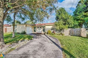 Photo of 2210 NW 70th Ave, Sunrise, FL 33313 (MLS # F10202858)