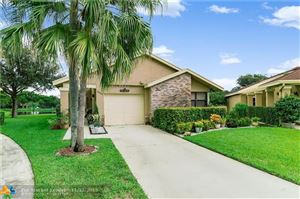 Photo of 4819 Calamondin Cir, Coconut Creek, FL 33063 (MLS # F10202911)