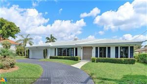 Photo of 3 Fort Royal Is, Fort Lauderdale, FL 33308 (MLS # F10201913)