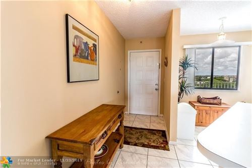 Photo of 2215 Cypress Island Dr #902, Pompano Beach, FL 33069 (MLS # F10203967)
