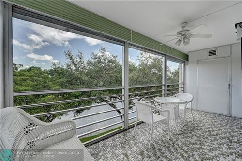 Photo of 3005 Portofino Isle #C3, Coconut Creek, FL 33066 (MLS # F10235972)