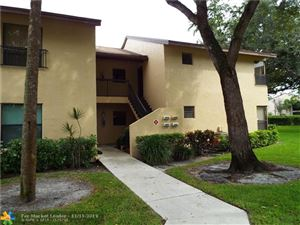 Photo of 3899 Cocoplum Cir #3513, Coconut Creek, FL 33063 (MLS # F10203977)