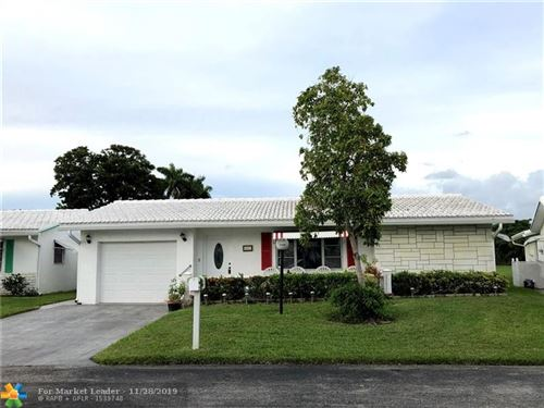 Photo of 8209 NW 14th St, Plantation, FL 33322 (MLS # F10200985)