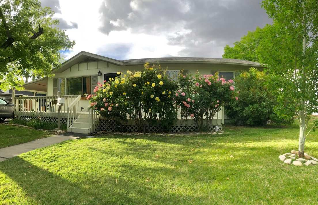 Photo of 264 W Kennedy Avenue, Grand Junction, CO 81505 (MLS # 20205164)