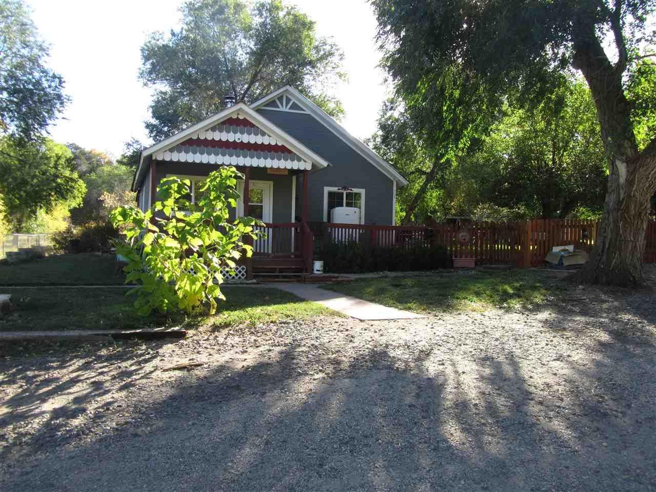 Photo of 15650 Pearl Avenue, Collbran, CO 81624 (MLS # 20205171)