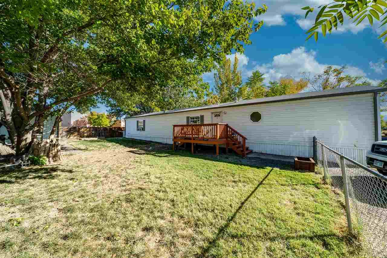 Photo of 585 25 1/2 Road #133, Grand Junction, CO 81505 (MLS # 20205184)