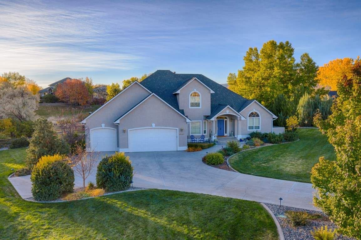Photo of 2027 W Liberty Court, Grand Junction, CO 81507 (MLS # 20205206)