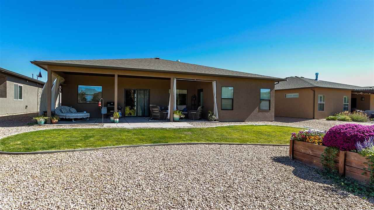 Photo of 873 Spring Crossing, Grand Junction, CO 81506 (MLS # 20205209)