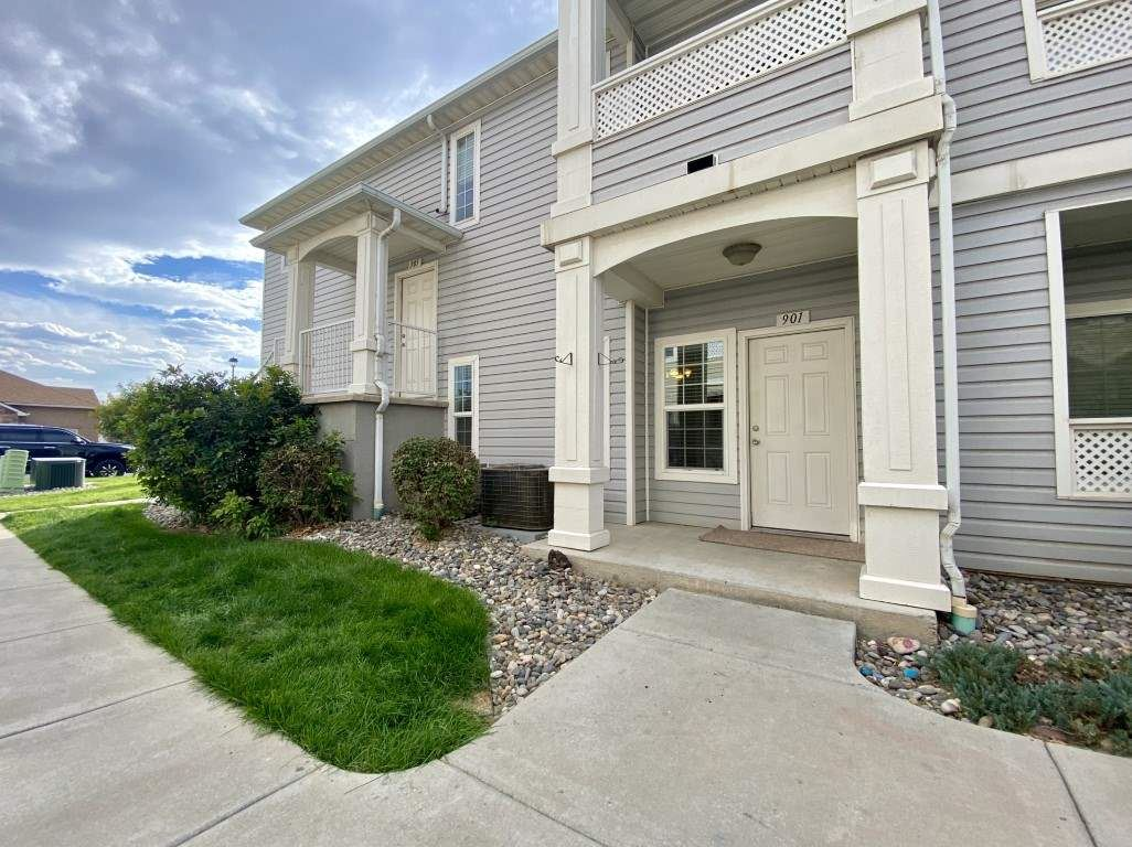 Photo of 2462 Thunder Mountain Drive #2 C (901), Grand Junction, CO 81505 (MLS # 20205211)