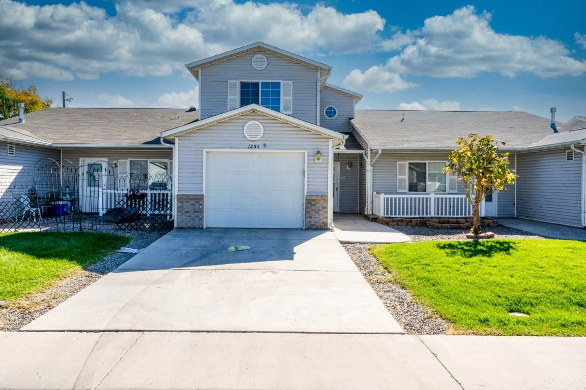 Photo of 1253 Santa Clara Avenue, Grand Junction, CO 81503 (MLS # 20205213)
