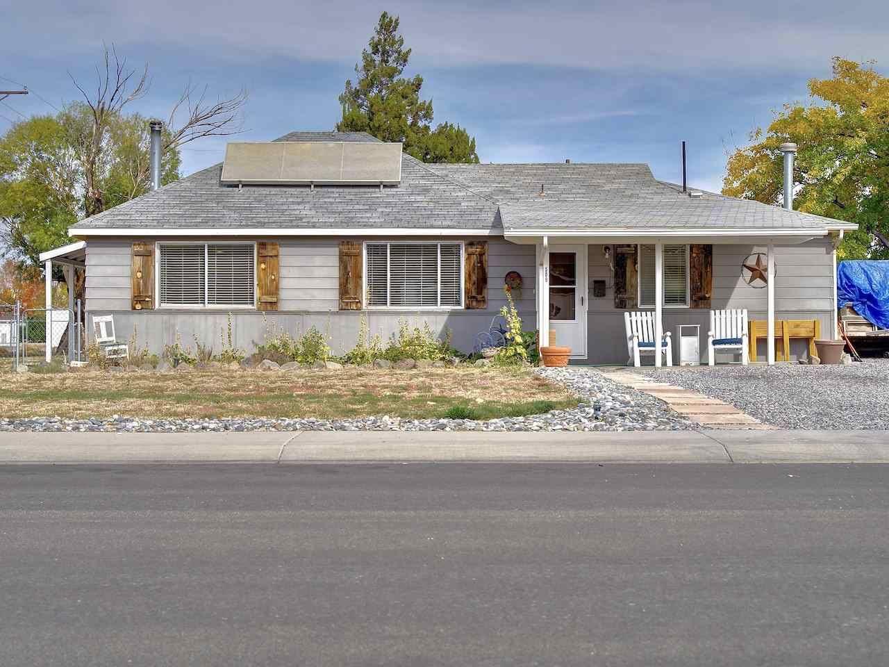 Photo of 509 Beech Avenue, Fruita, CO 81521 (MLS # 20205223)