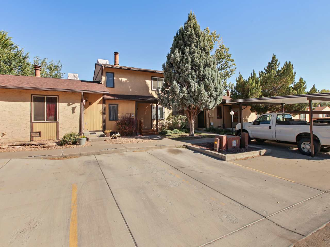 Photo of 556 W Good Hope Circle #D, Clifton, CO 81520 (MLS # 20205226)