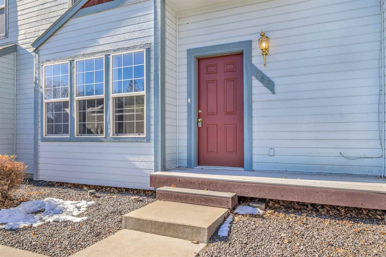 Photo of 569 W Willow Court, Clifton, CO 81520 (MLS # 20210249)