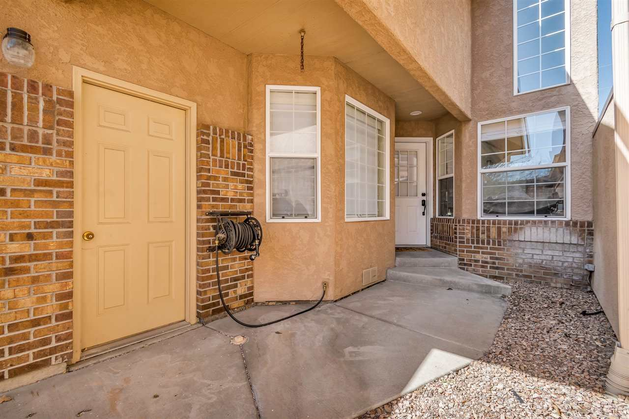 Photo of 1533 Crest View Way #9, Grand Junction, CO 81506 (MLS # 20211693)