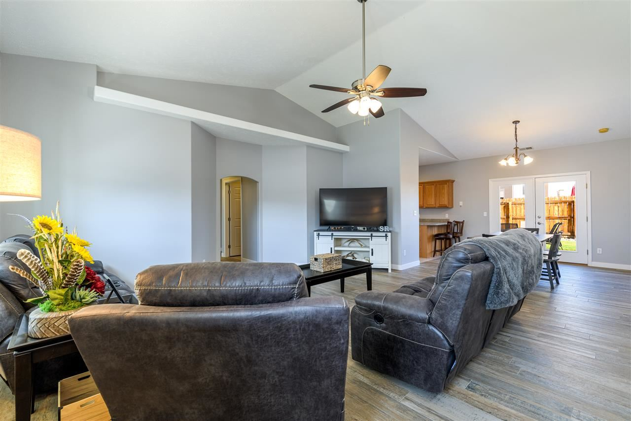 Photo of 2504 Hayes Drive, Grand Junction, CO 81505 (MLS # 20211696)