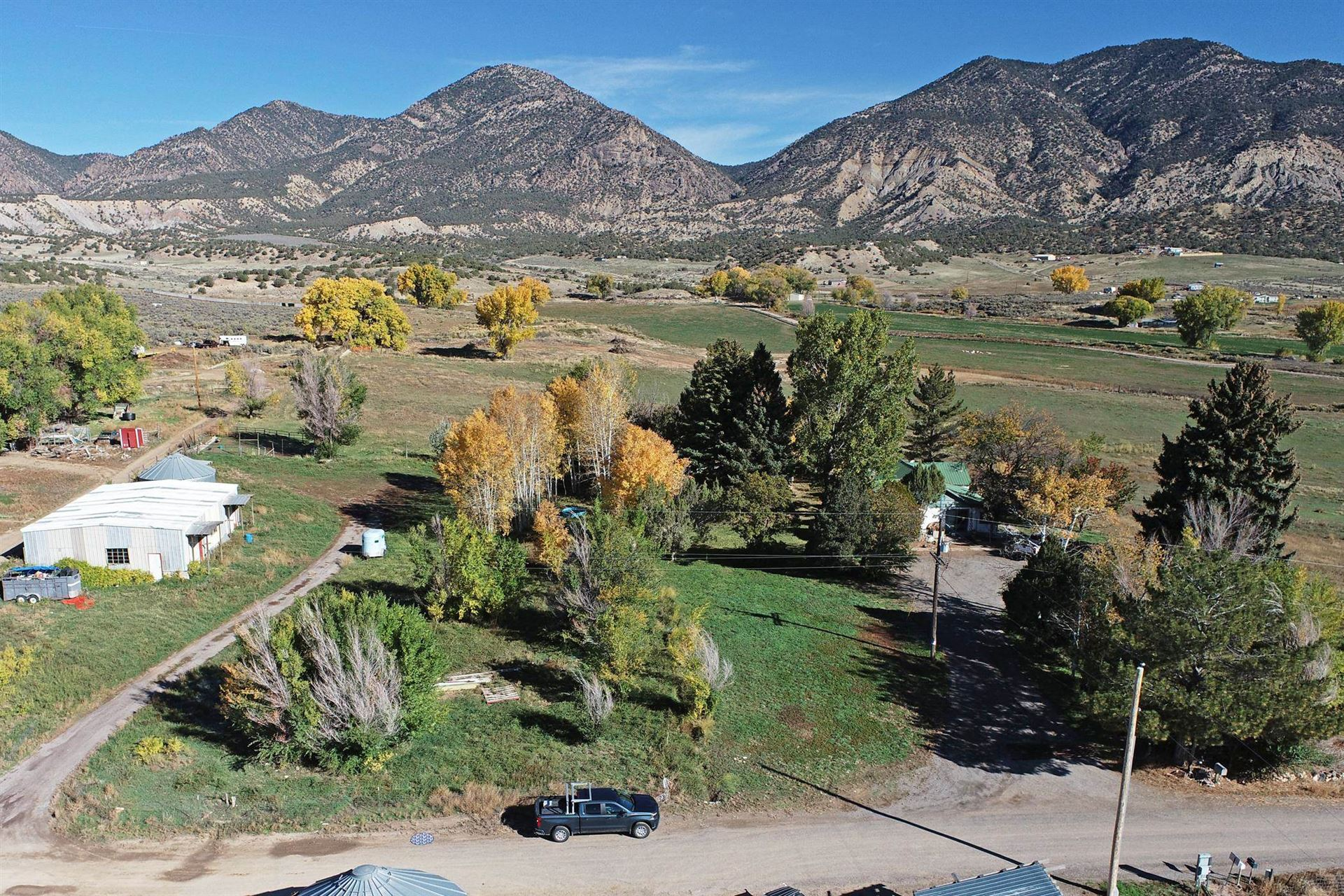 Photo of 213 County Road 259A, Silt, CO 81652 (MLS # 20215717)