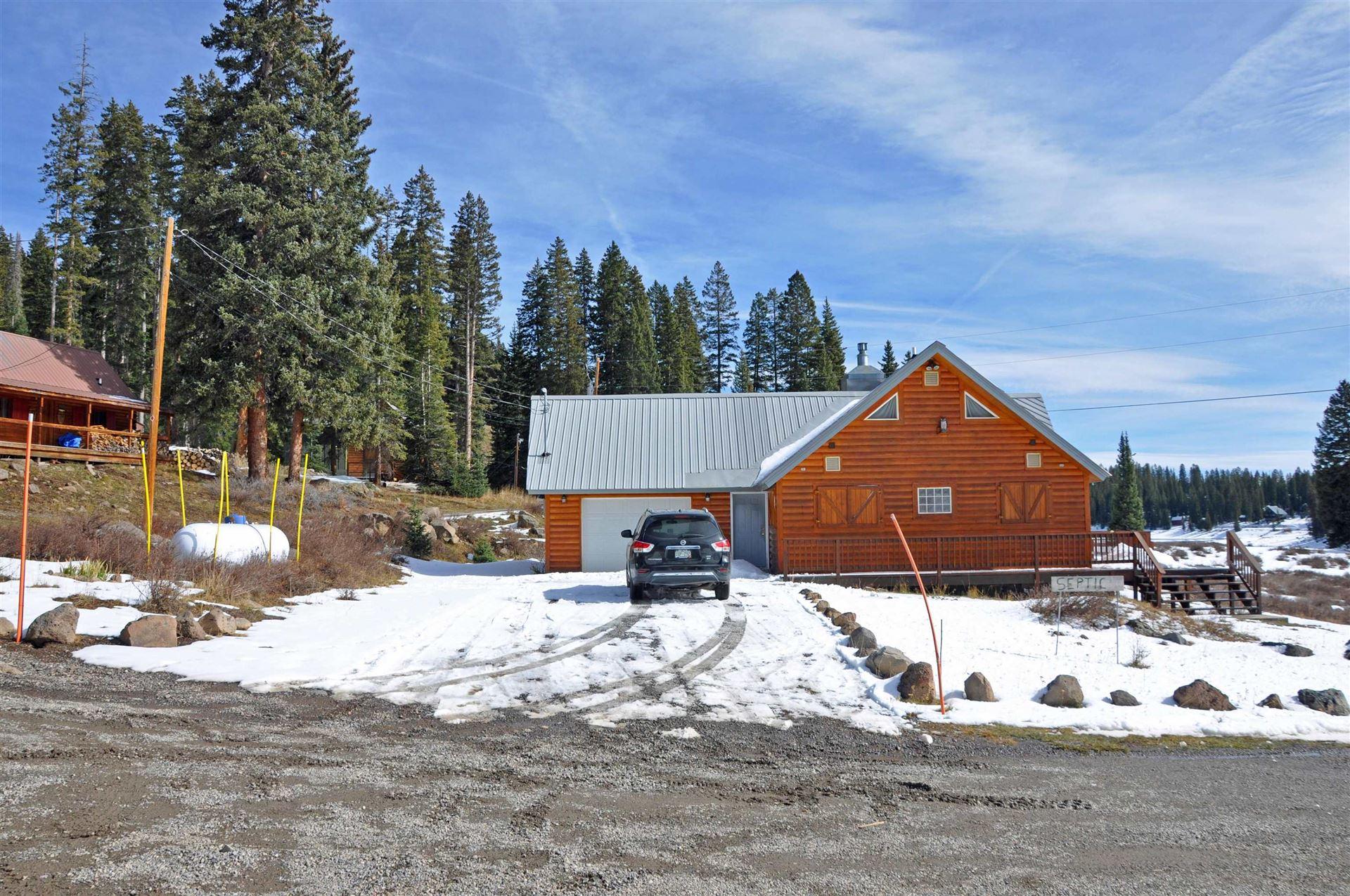 Photo of 20770 Twin Lake Drive, Cedaredge, CO 81413 (MLS # 20215724)