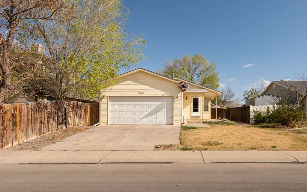 Photo of 2786 1/2 Oxford Avenue, Grand Junction, CO 81503 (MLS # 20211728)