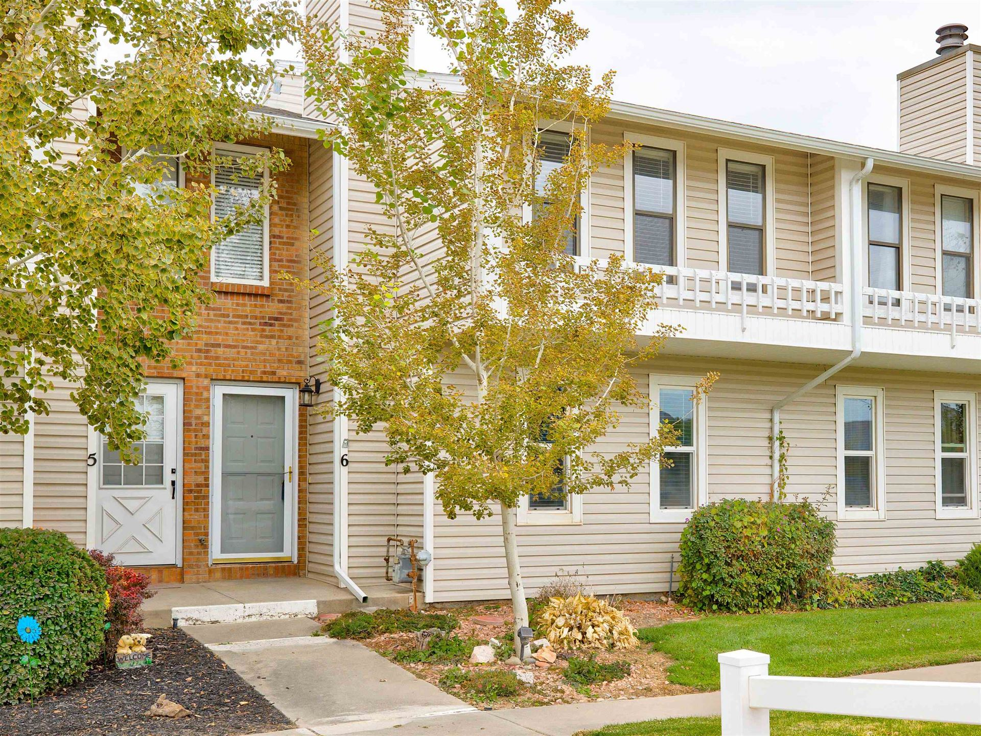 Photo of 515 29 1/2 Road #6, Grand Junction, CO 81504 (MLS # 20215728)