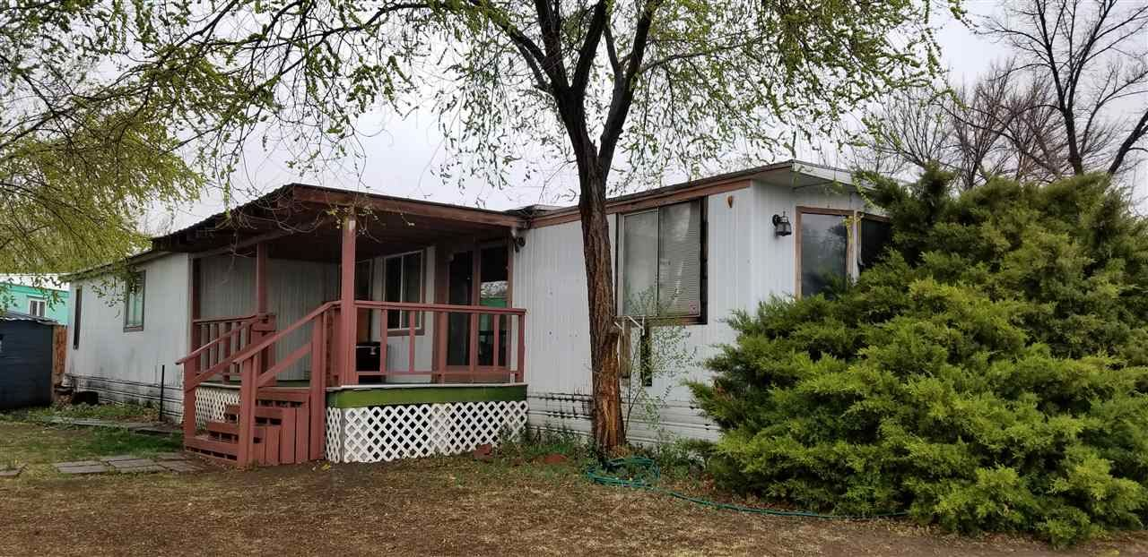 Photo of 528 1/2 28 1/2 Road, Grand Junction, CO 81501 (MLS # 20211732)