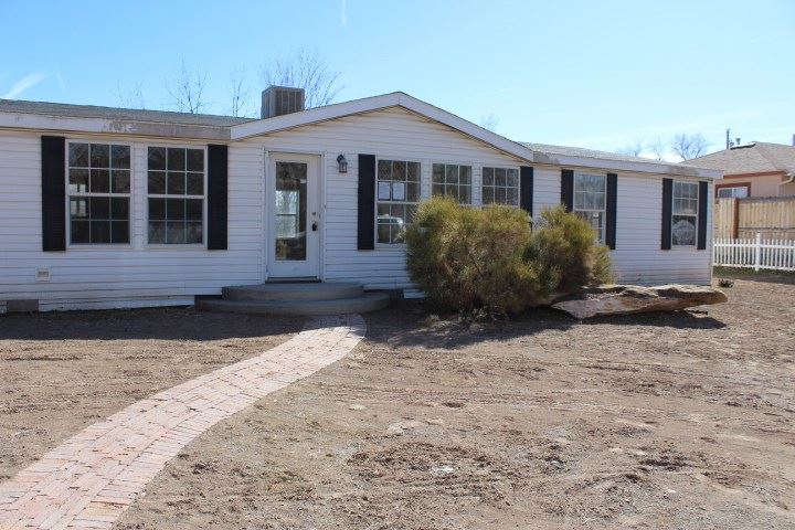 Photo of 232 Red Mesa Heights Road, Grand Junction, CO 81507 (MLS # 20211748)