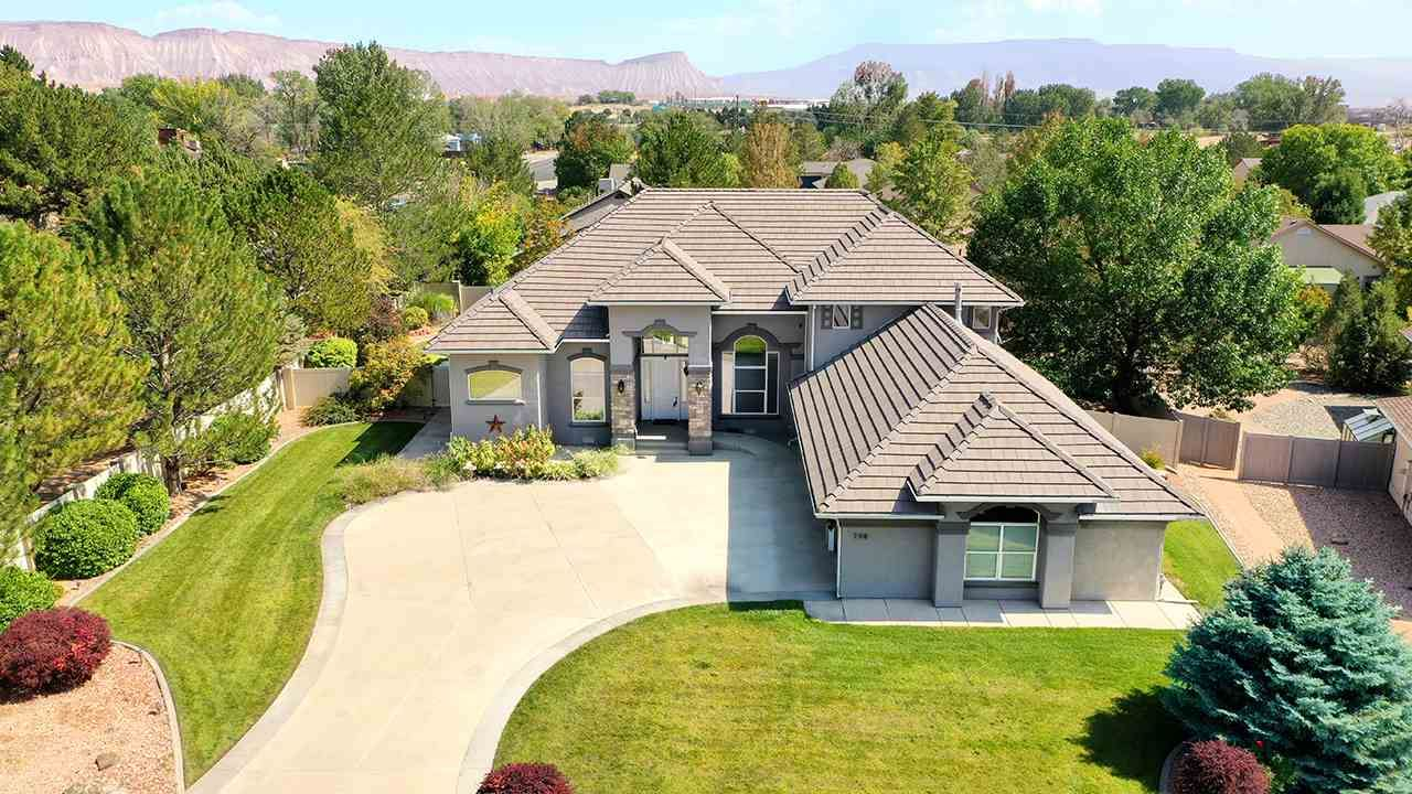 Photo of 798 Jordanna Road, Grand Junction, CO 81506 (MLS # 20204751)