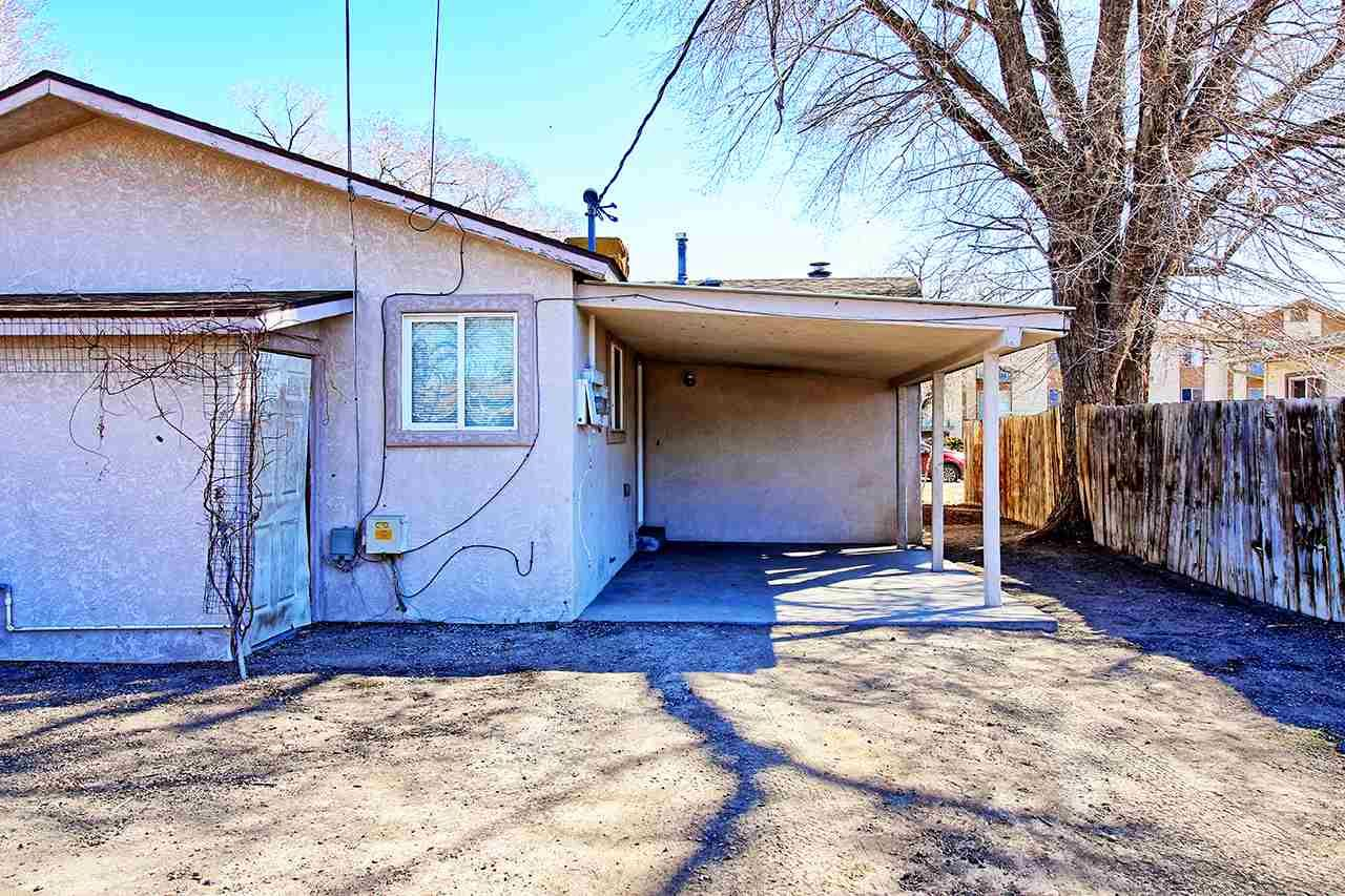 Photo of 1311 N 21st Street, Grand Junction, CO 81501 (MLS # 20213756)