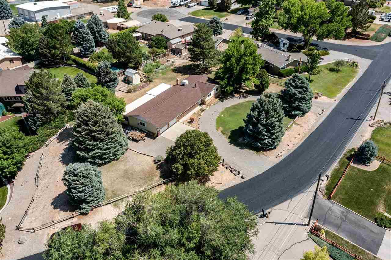 Photo of 546 23 Road, Grand Junction, CO 81507 (MLS # 20213758)