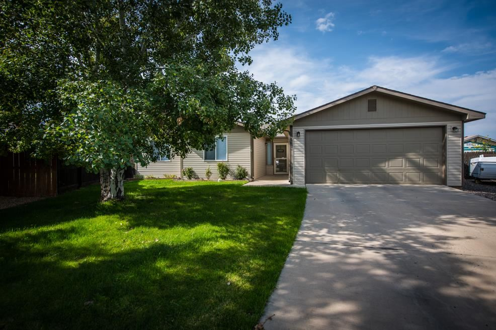 Photo of 1793 Bacon Court, Grand Junction, CO 81503 (MLS # 20204771)
