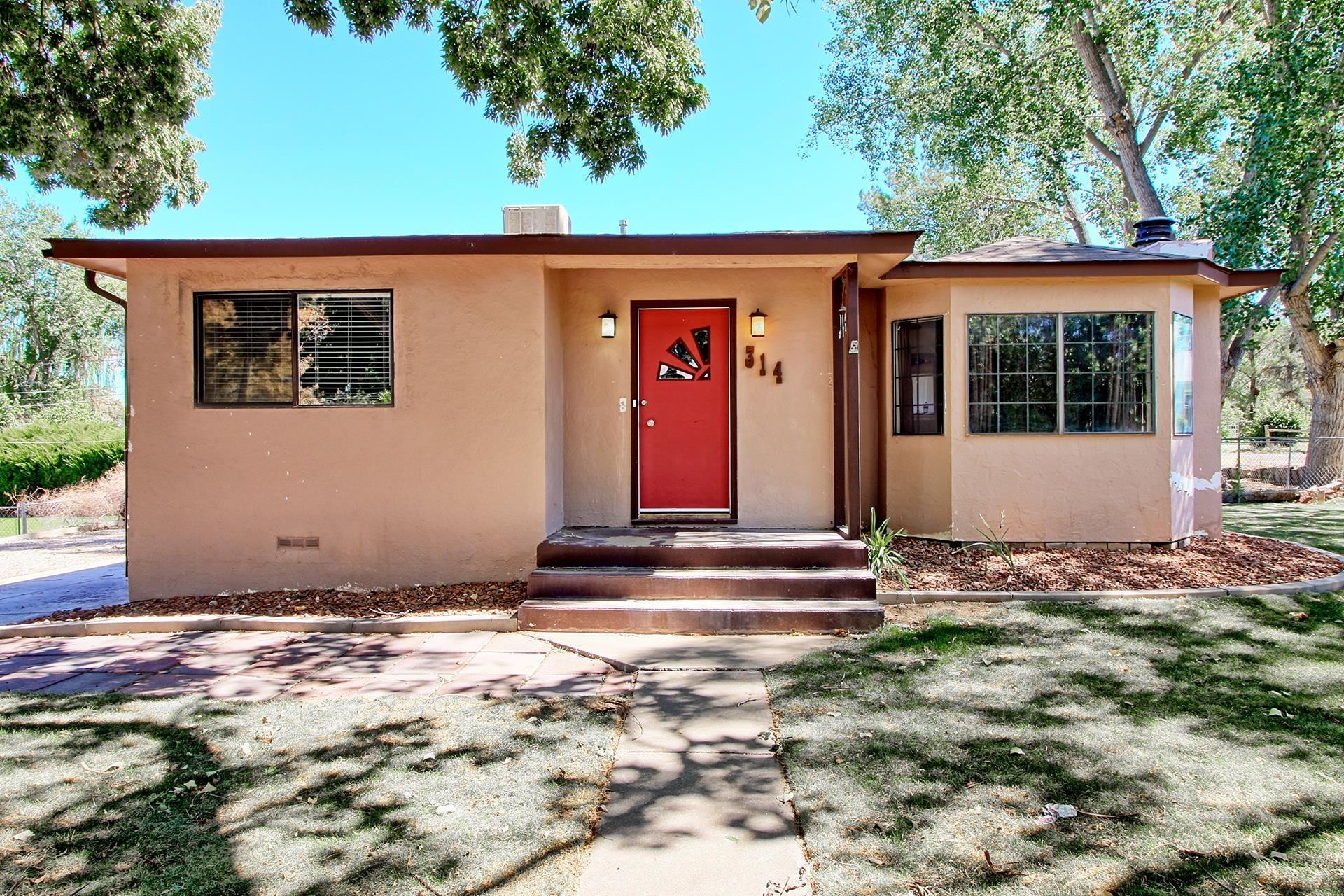 Photo of 314 W Highland Drive, Grand Junction, CO 81503 (MLS # 20213776)