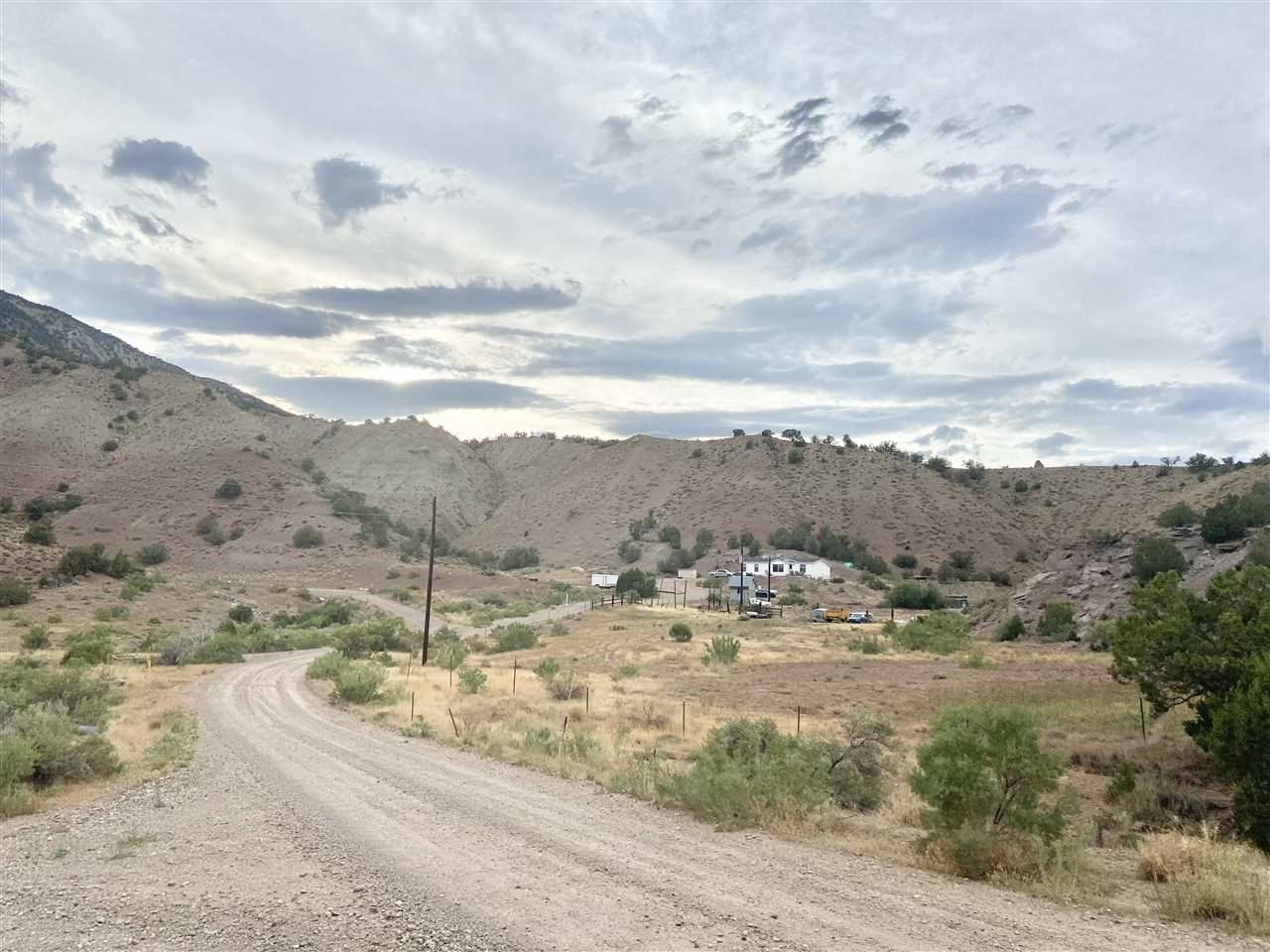 Photo of 8499 Highway 6&24, Parachute, CO 81635 (MLS # 20213797)