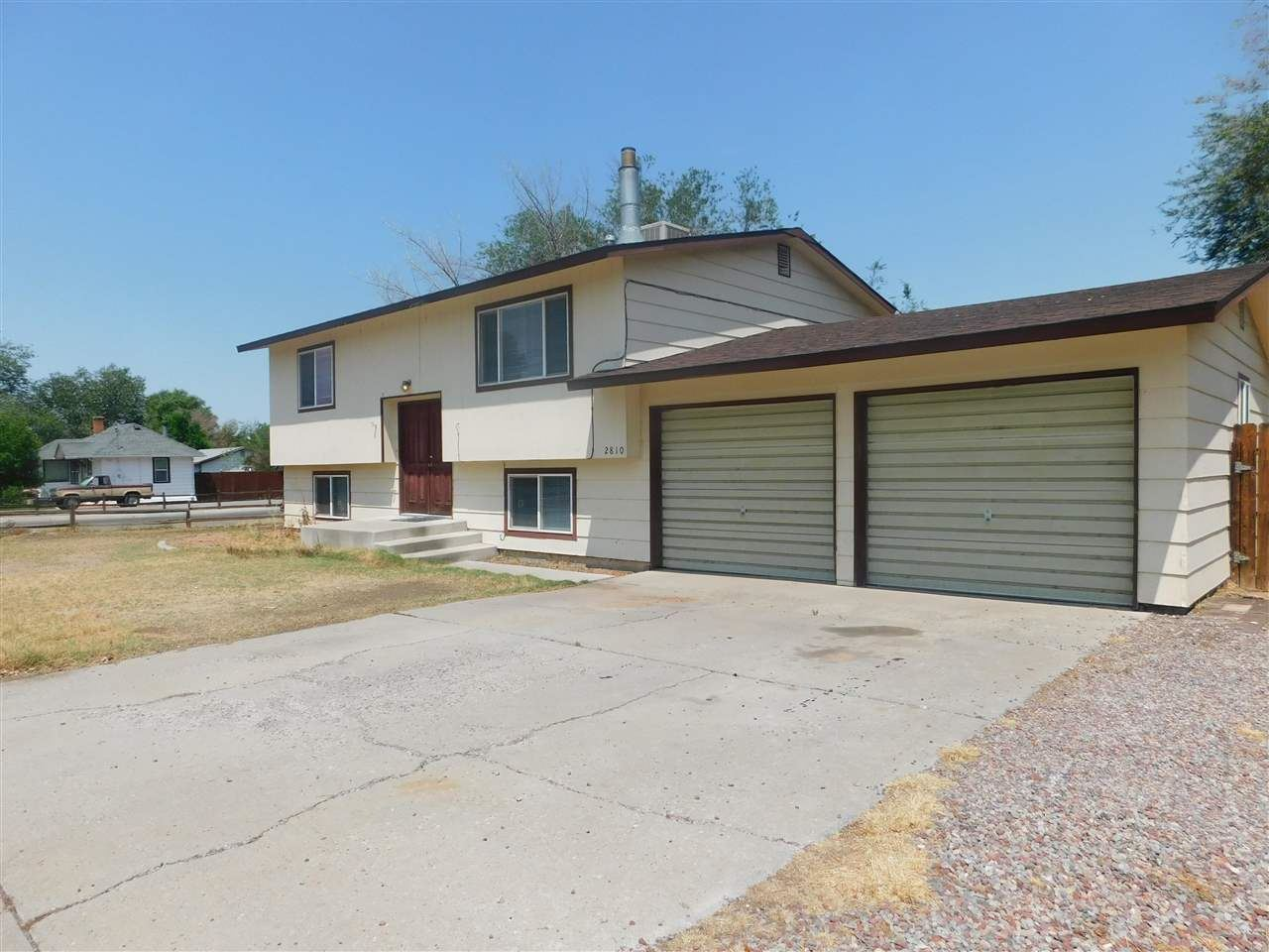 Photo of 2810 Orchard Avenue, Grand Junction, CO 81501 (MLS # 20213802)