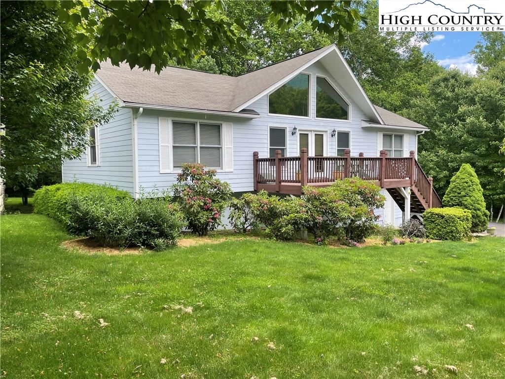 Photo for 237 Woodwinds Drive, Seven Devils, NC 28604 (MLS # 231009)