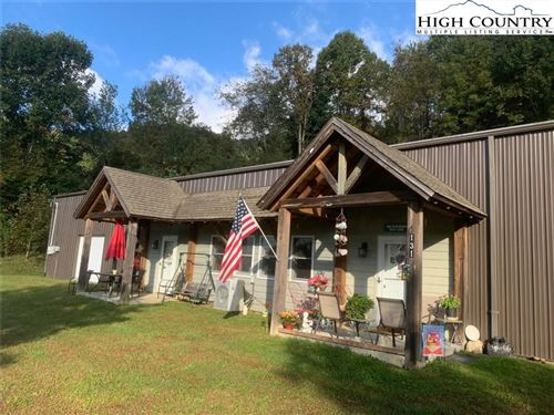 Photo of 848 Slabtown Road, Zionville, NC 28698 (MLS # 225112)