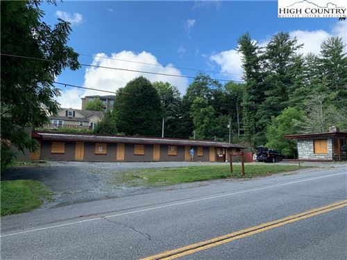 Photo of 574 Old E King Street, Boone, NC 28607 (MLS # 227248)