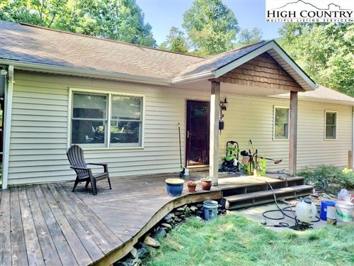 Photo of 1975 Howards Creek Road, Boone, NC 28607 (MLS # 224256)