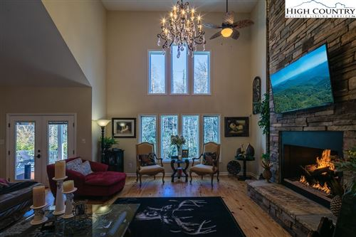 Tiny photo for 171 Grassy Knoll Way, Blowing Rock, NC 28605 (MLS # 228305)