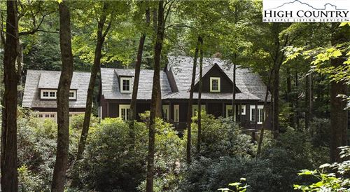 Photo of 288 Stone Cliff Drive, Blowing Rock, NC 28605 (MLS # 233356)