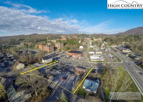 Photo of 135 Hardin Street, Boone, NC 28607 (MLS # 223425)