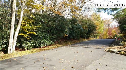 Tiny photo for Lot 24 Red Wolf, Blowing Rock, NC 28605 (MLS # 226520)
