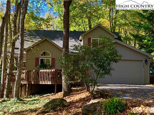 Photo of 178 Woodwinds Circle, Seven Devils, NC 28604 (MLS # 226541)