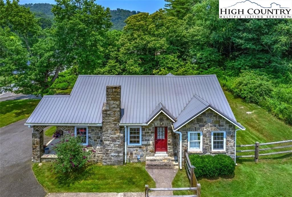 Photo for 126 Taylor Road, Boone, NC 28607 (MLS # 232547)