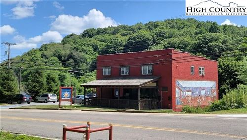 Tiny photo for 1087/1089 W King Street, Boone, NC 28607 (MLS # 232550)
